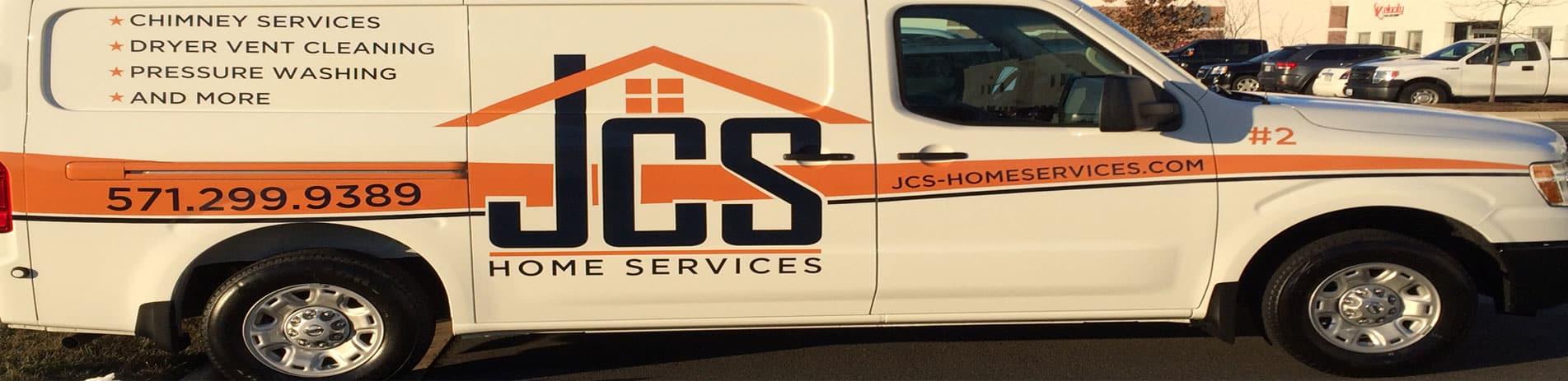 Jcs Home Services 110 West Main St Berryville Va 22611
