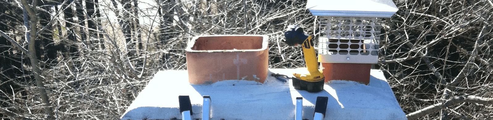 Chimney Sweep Northern Va Chimney Cleaning Repair