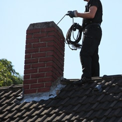 Chimney Sweep Northern Va Chimney Cleaning Repair Inspection Caps